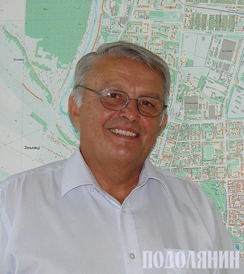 Михайло Аносов