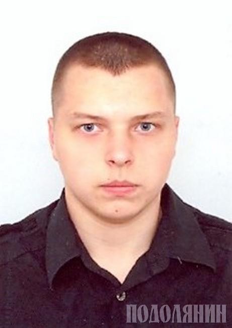 Олег КОВАЛЬОВ, 18 років, індустріальний коледж