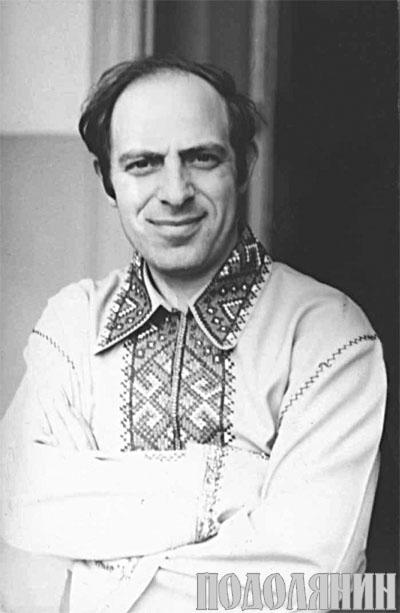 Віталій Мацько