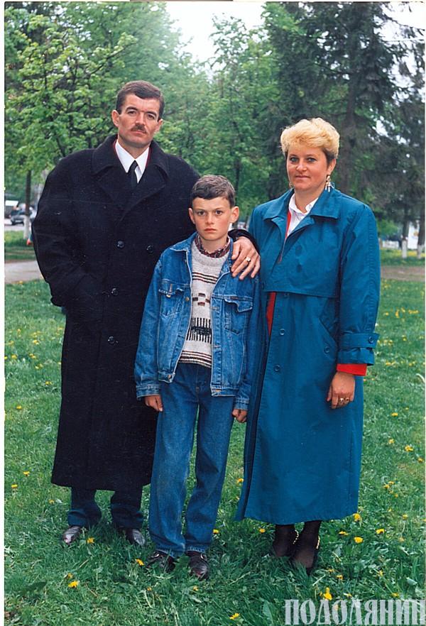 Станіслав КШЕМIНСЬКИЙ