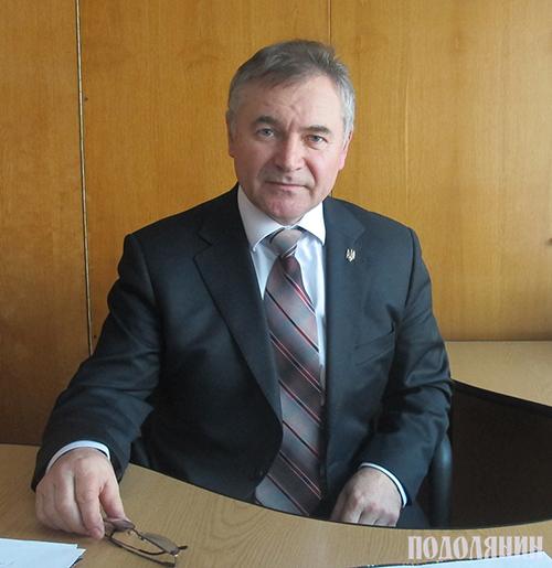 Юрій Пливанюк