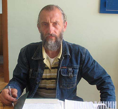Анатолій Яковець