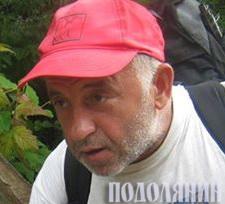 Михайло Коцюбанський