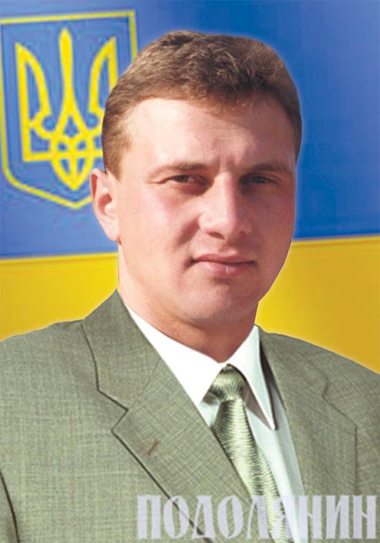 Аркадій ЧУХНОВ