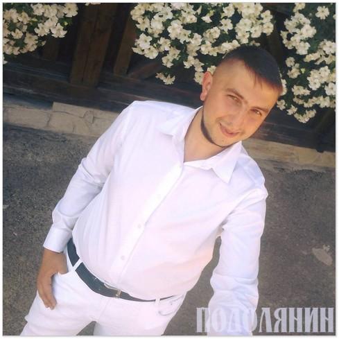 Вадим Мозолюк