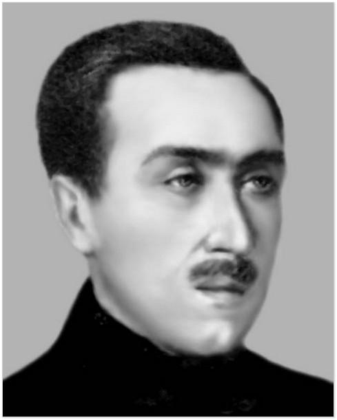 Всеволод Голубович