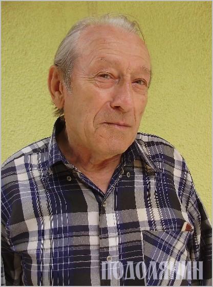 Аркадій Браеску