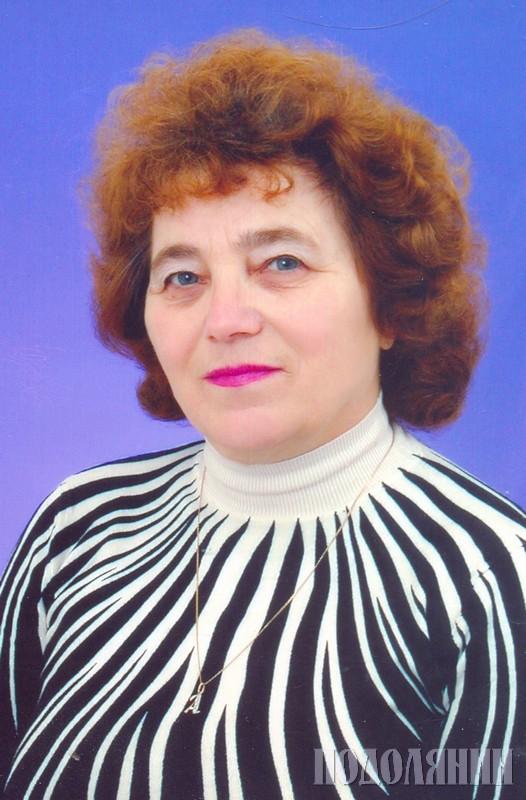 Аделінa КУЗЬМЕНКО
