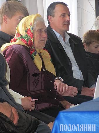 Галина ГОДЗІНСЬКА