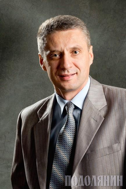 Олександр ІЛАШ
