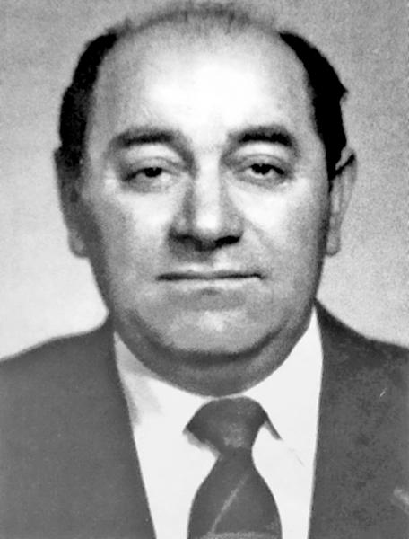 Ізяслав Медведовський