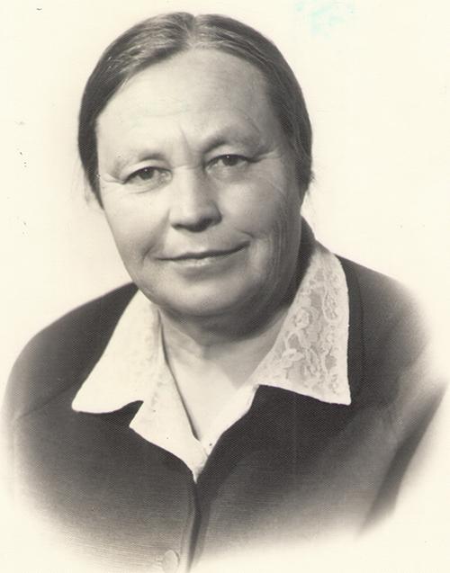 Ніна Роздобудько