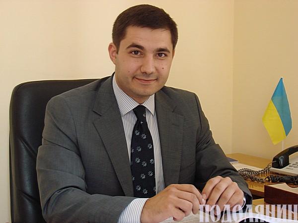 Розпорядженням голови РДА вiд 12 липня заступником голови РДА призначено Вiталiя ДУБИЦЬКОГО