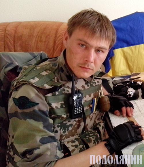 Олексій Барановський