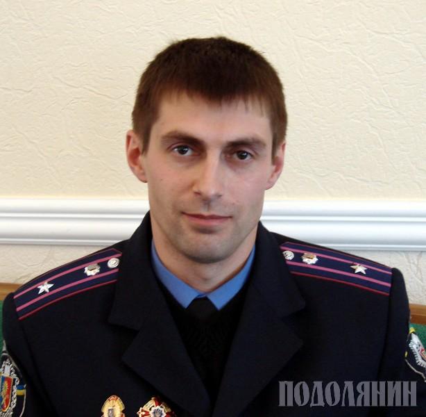 Юрій ДАХН