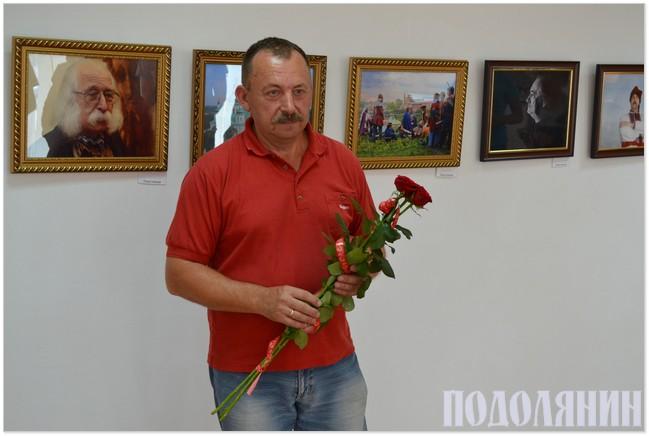 Петро Ігнатьєв