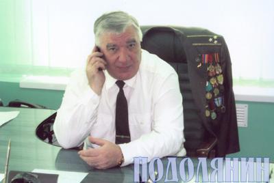 Анатолій Боровський