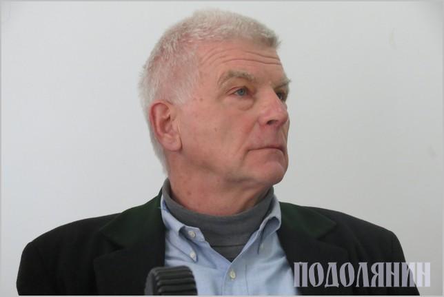 Павло-Роберт Магочій