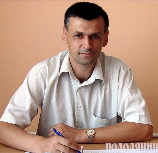 Віктор КРИВАК