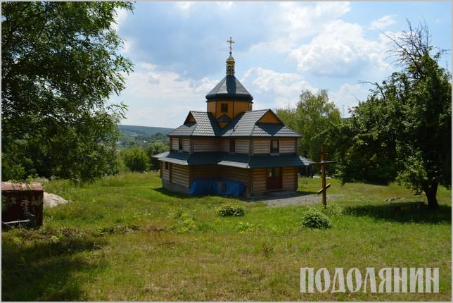 Греко-католицька церква, наймолодша православна церква Київського патріархату, костел