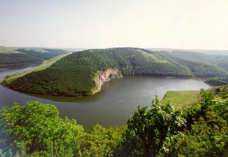 Національний природний парк «Подільські Товтри»