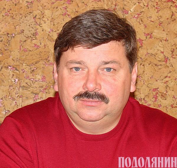 Ярослав КРОЧАК
