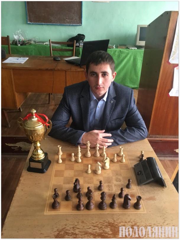 Віктор Босак