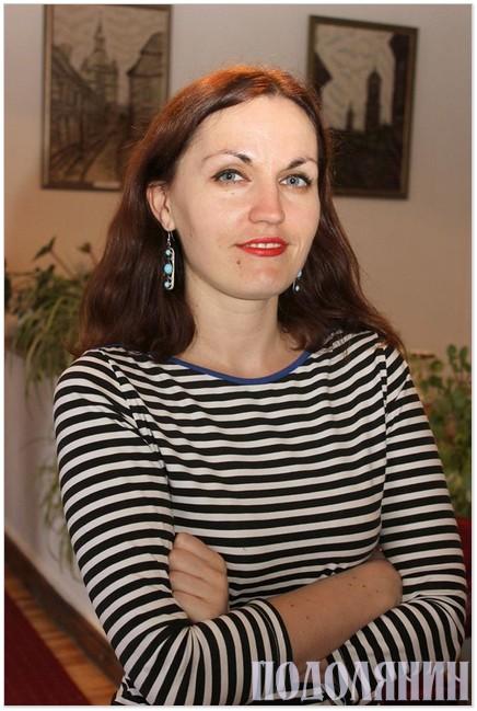 Віоліна Ситнік