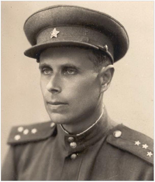 Борис Тартаковський