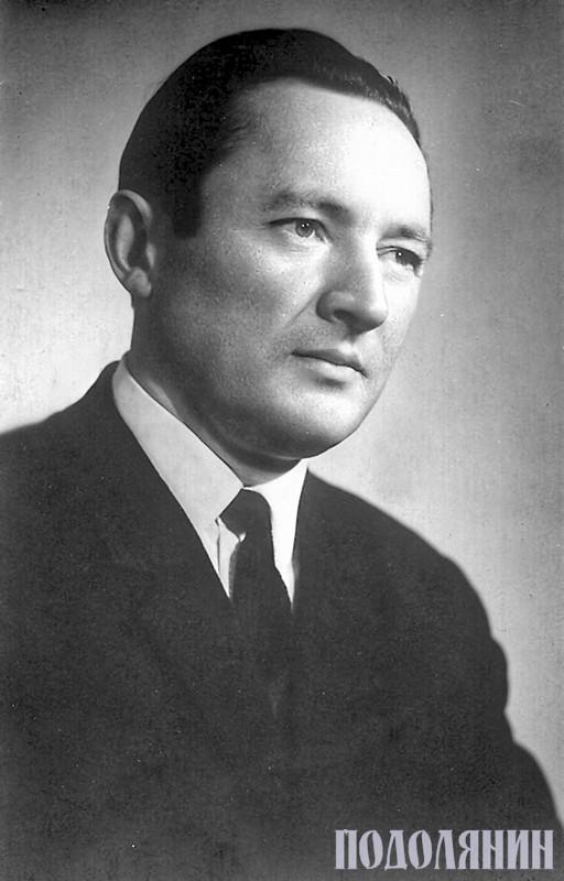 Георгій Васильович ПАНЬКОВ
