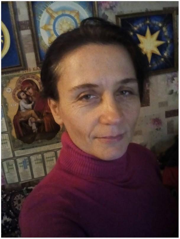 Світлана Янішевська