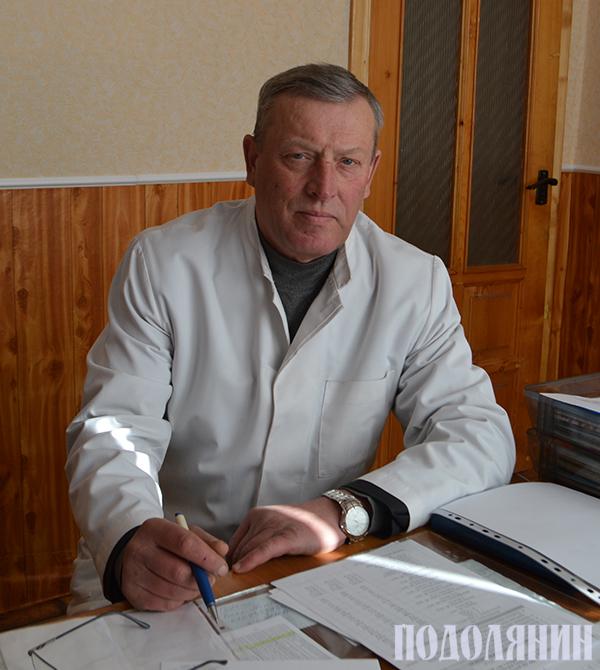 Станіслав Ростецький