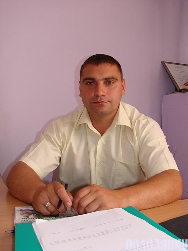 Микола ЧУМАК