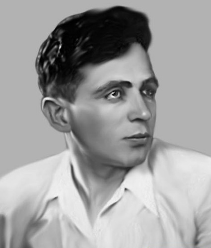 Семен Грузберг