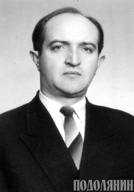 Павло МАРКОВСЬКИЙ