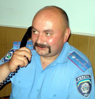 Михайло КАРВАЦЬКИЙ