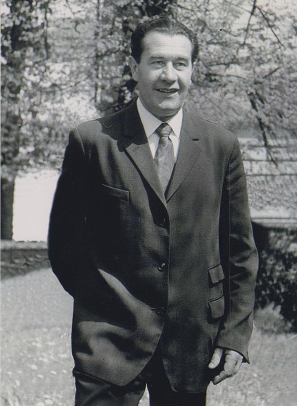 Іван Івах
