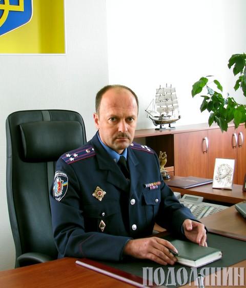 Сергій ШУТЯК