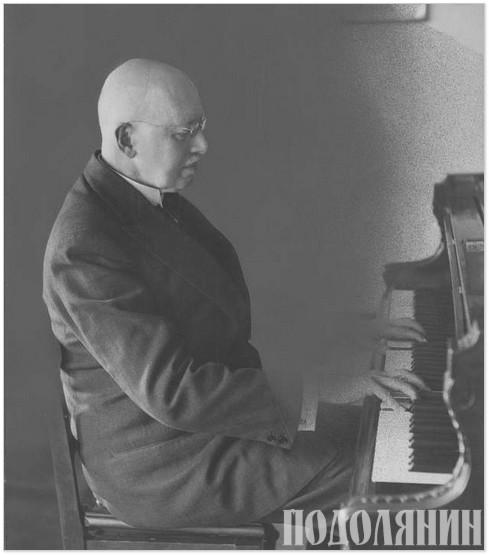Олександр Михаловський