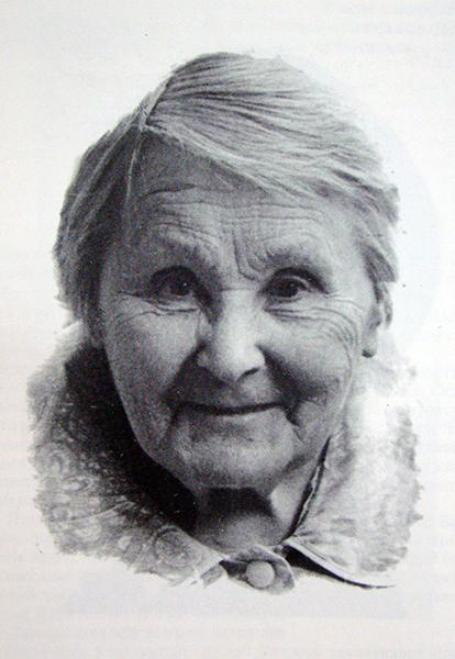 Галина Олександрівна, мати Наталі