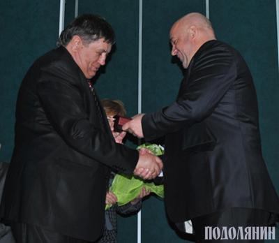 Валерій Гордійчук, Василь Ядуха
