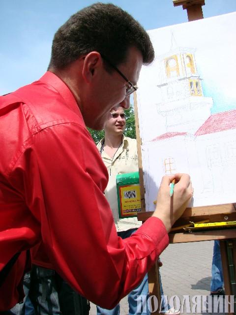 Олег ДЕМЧУК