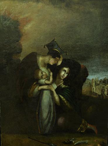 «1679-го Kаменец»