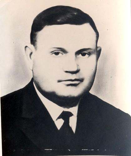 Борис КОБЗIКОВ