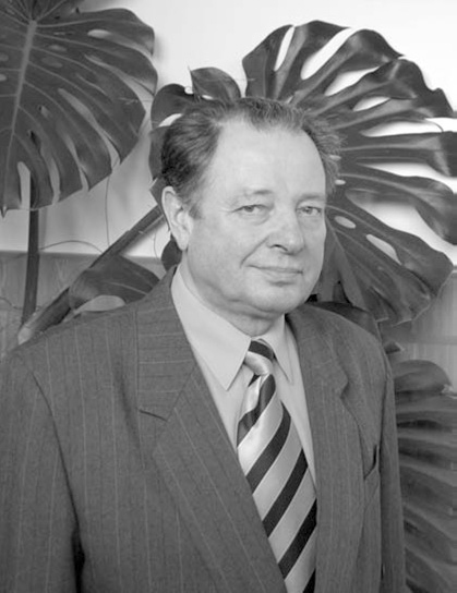 Віктор Ясінський