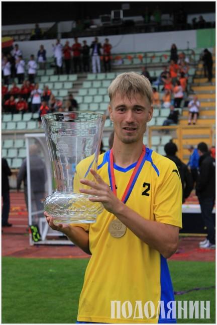Віталій Трушев
