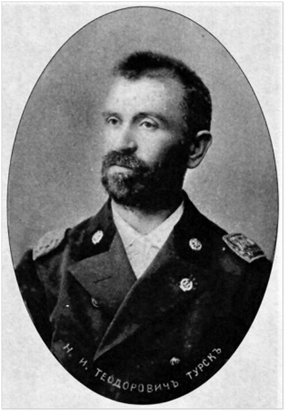 Микола Теодорович