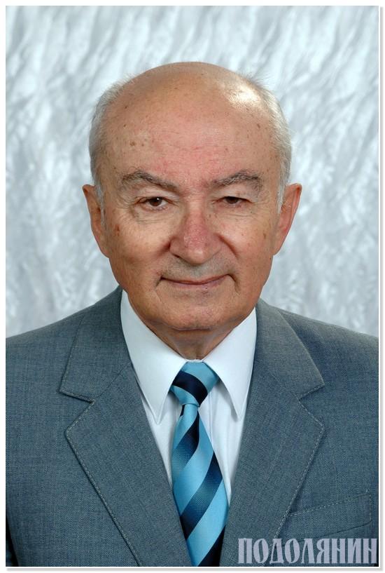 Микола КОТЛЯР