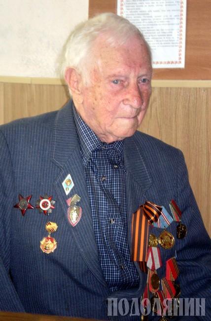 Ілля ЧЕБОТАРЬОВ