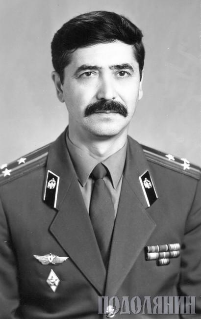 Сабір АЛАХВЕРДІЄВ
